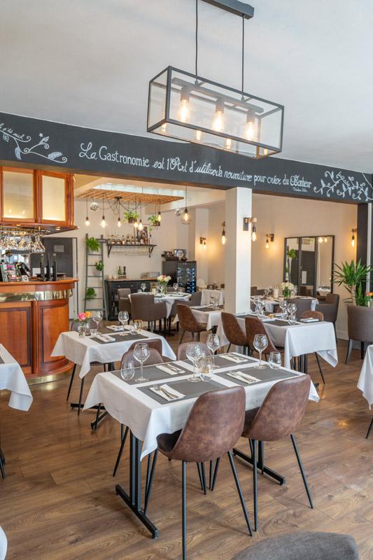 Le Ptit Mich Restaurant Tours 1