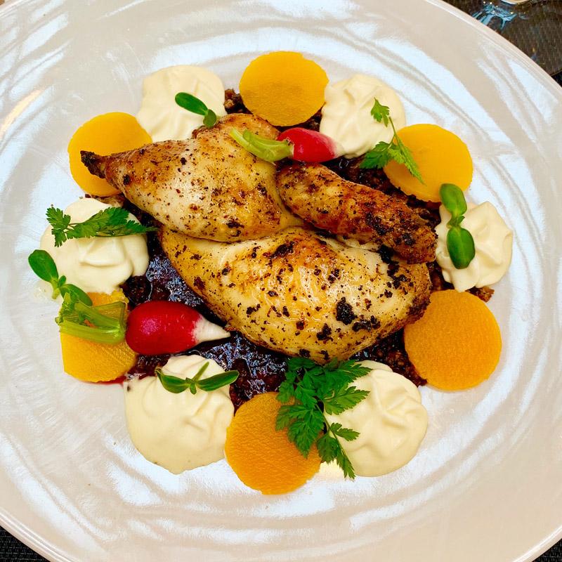 Le Ptit Mich Restaurant Tours 3