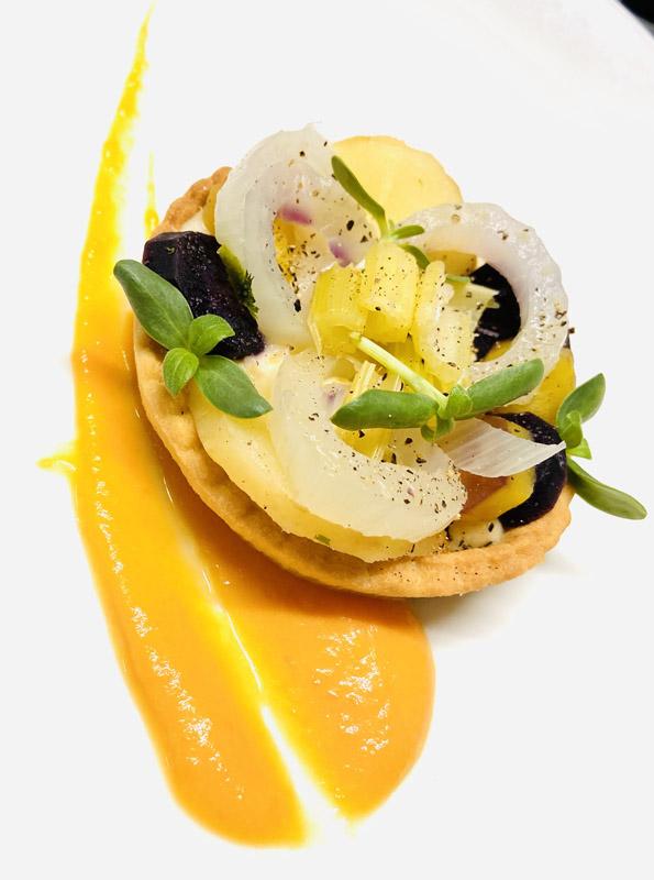 Le Ptit Mich Restaurant Tours 7